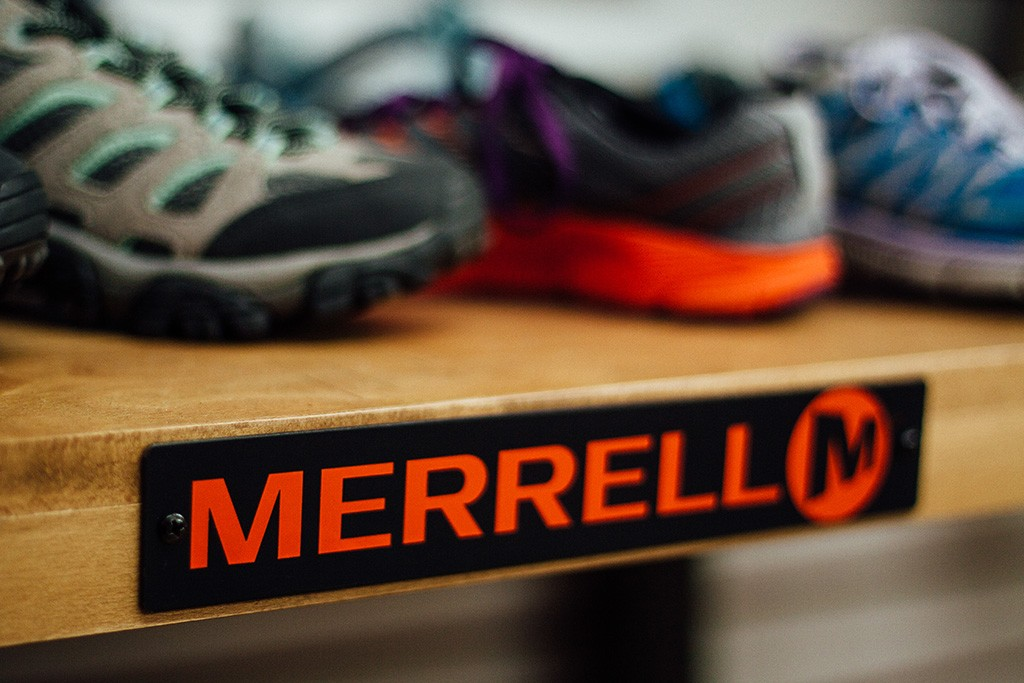 Merrell Shoes Bicycle World